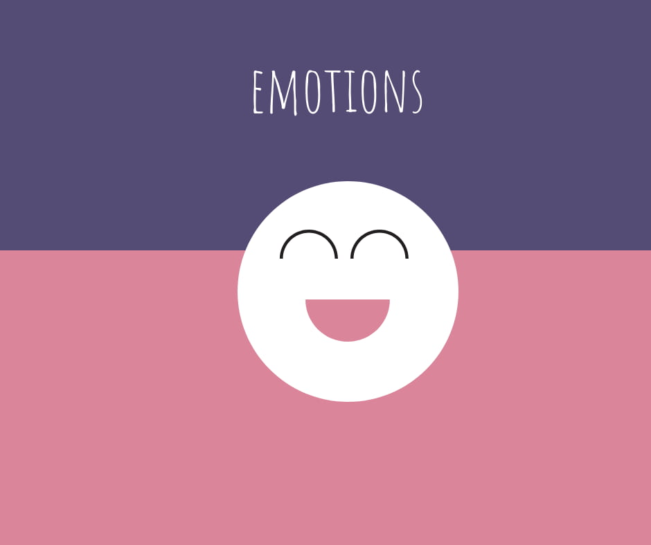 Emotions – The Poem